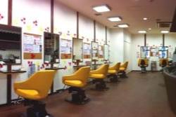 札幌 中央区 美容室 ヘアスペース クラージュ 北5条店