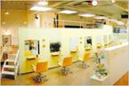 札幌 中央区 美容室 ヘアスペース クラージュ 本店