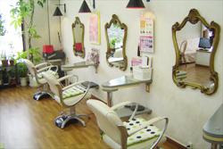 札幌 手稲区 美容室 ビューティサロン クール
