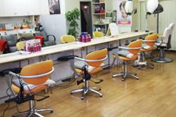 札幌 豊平区 美容室 ヘアースタイリング メグロ