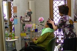 札幌 白石区 美容室 みずほ 美容室