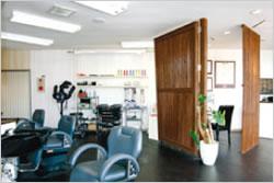 札幌 厚別区 美容室 アルズヘア 本店