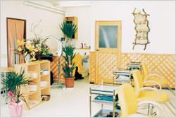 釧路 美容室 アスピラシオン