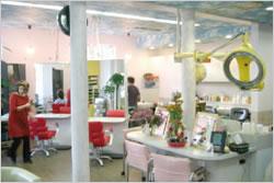 釧路 美容室 ヘアマックス 鳥取店